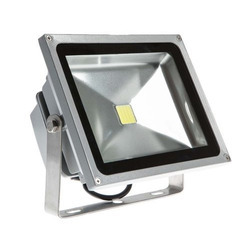 Led floodlight in faridabad haryana light emitting diode outdoor led flood light mozeypictures Image collections