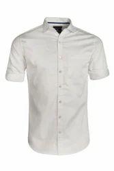 Plain Lycra Shirt