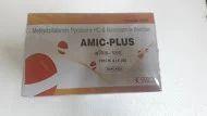 Mecobalamin 1500 Mcg. Folic Acid 100mg Pyridoxin 3mg