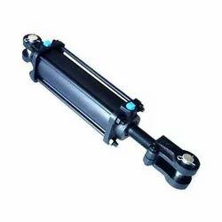 Double Hydraulic Cylinder