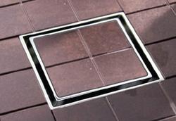 Floor Grate Tile Drain