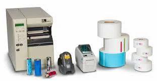 Manufacturer of Barcode Sticker, Label, Printer, Scanner, 2d