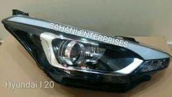 Hyundai I 20 Head Light