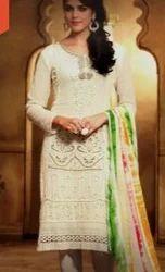 Fashionable Karachi Suit