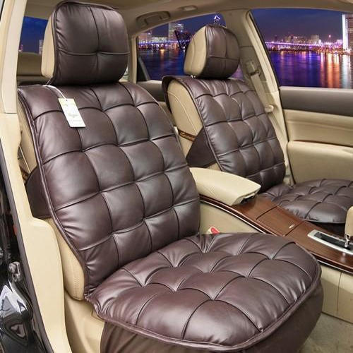 Car Seat Cover Upholstery Leather
