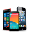 Mobile Phones Micromax Karbonn Samsung