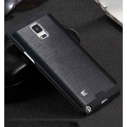 size 40 b531c fac0d Samsung Galaxy Note 4 Back Cover Hard Metal Case