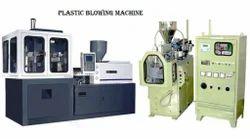 Plastic Blowing Machine