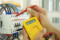 Industrial& Domestic Wiring