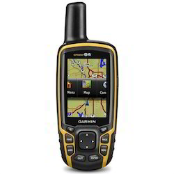 Garmin GPSMAP 64 Devices