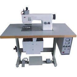 Manual Ultrasonic Sealing Machine