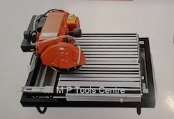 Tiles Cutter Machinabe- Tile type - Ceramic Vitrified Spartex