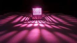 Decoradda Honeycomb Pink 1w Led Decoration Light