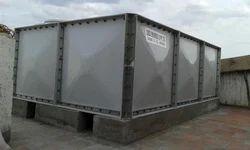 SMC Panel Tank