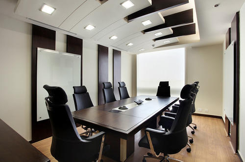 Corporate Office Interior Decoration Service in Dalanwala, Dehradun ...
