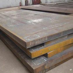 Manganese Plate