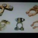 Auto Grid Less Brass Auto Parts