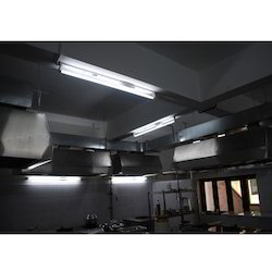 Kitchen Exhaust System