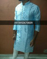 Men Party Wear Marriage Kurta Pajama