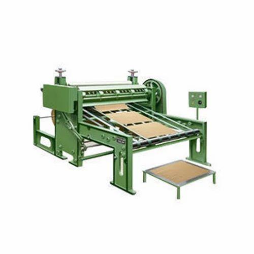 Paper Sheet Cutting Machine Manufacturer From Coimbatore