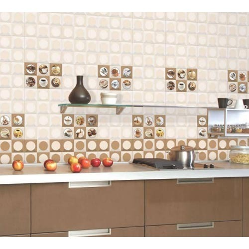 HD Kitchen Tiles At Rs 130 /inch