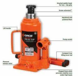 Hydraulic Jack 4 Ton