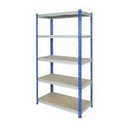 Slotted Angle Racks In Bengaluru Slotted Angle Storage