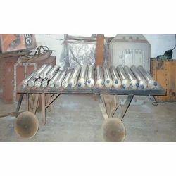 Evaporative Cooled Condenser