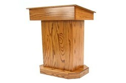 Podium, Warranty: More Than 5 Year