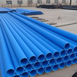 PVC Round Plumbing Pipe