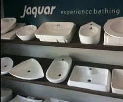 Jaguar Washbasin