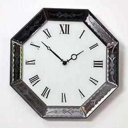 Venetian Clock, Size: 23 Inches