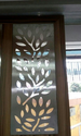 Stainless Steel Windows