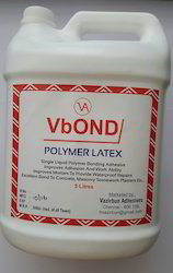 Polymer Latex Bonding Agents