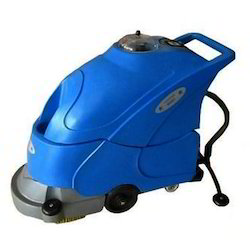 Walk Behind Hard Floor Cleaning Machine