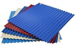 Colourful Roofing Sheets