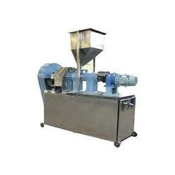 Soya Puff Kurkure Making Machine