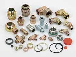 Brass Hydraulic Fittings, for Gas Pipe, Size: 2 inch-3 inch