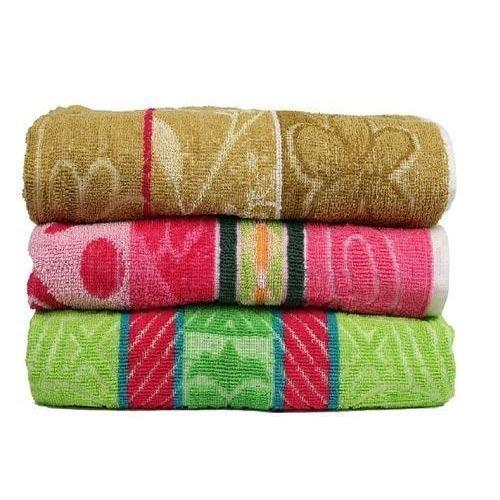 Hand Towel Medium Cotton Absorbent Hand Towel  Face Towel for Gym Bathroom 10pcs