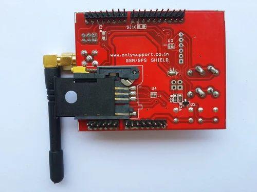 GSM Shield Sim900a
