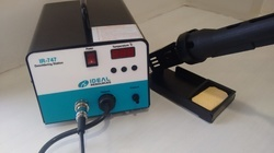 IR-747 Digital De-Soldering Station