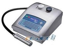 ECJET 300 Inkjet Coding Machine