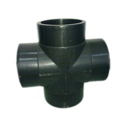 Cross Pipe Fitting