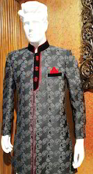 Party Wear Indo-Western Suits