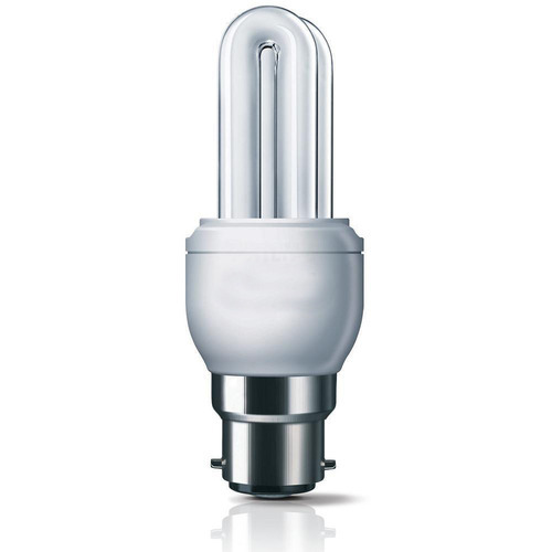 U Shaped CFL Light at Rs 60 /piece | Compact Fluorescent Light ...
