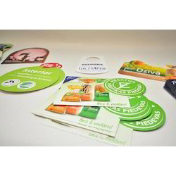 Labels Printing Service, For Standardised