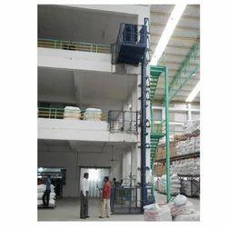 Industrial Material Handling Lift
