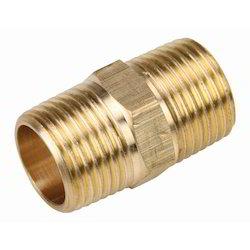 Male Brass Nozzle