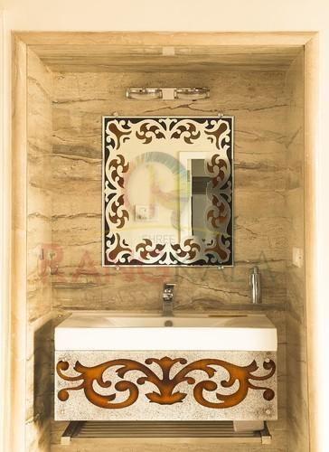 Designer Glass Wash Basin - View Specifications & Details of Glass ...