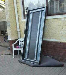 Aluminum Door